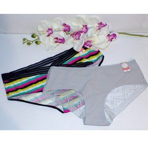 NWT Flirtitude Panties